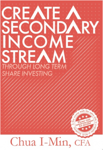create a sec income steam